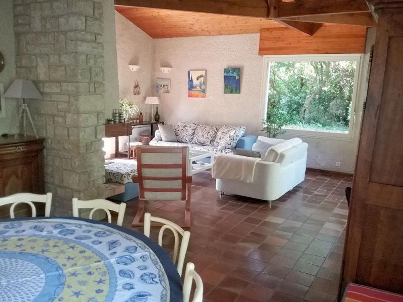 Deluxe sale house / villa Saint palais sur mer 780000€ - Picture 5