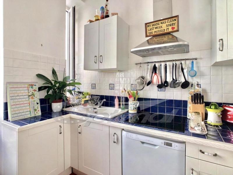 Sale apartment Menton 265000€ - Picture 4