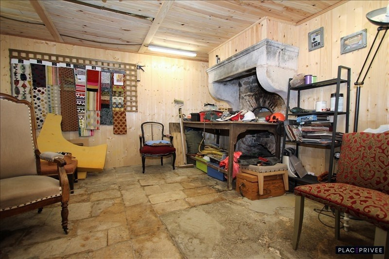 Sale house / villa Vezelise 295000€ - Picture 11