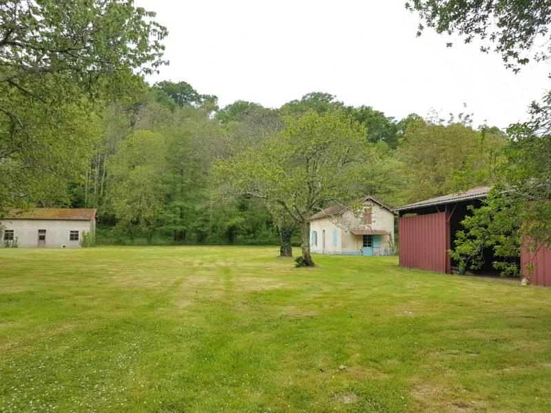 Sale house / villa Aire sur l adour 130000€ - Picture 9