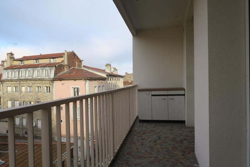 Vente appartement St etienne 55 000€ - Photo 4