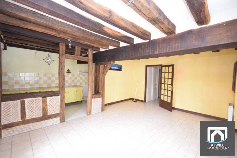 Sale apartment Blois 103000€ - Picture 2