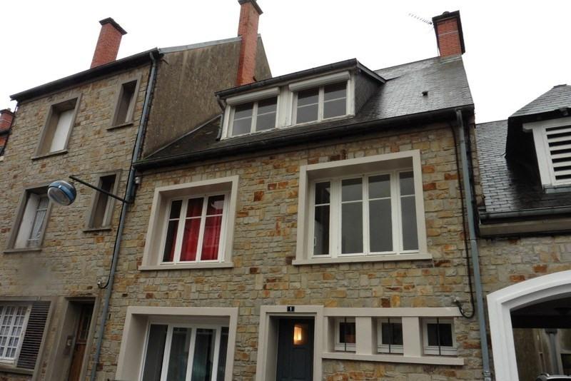 Vente appartement La haye du puits 38700€ - Photo 1