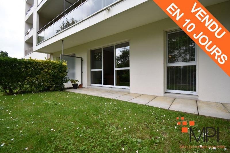 Sale apartment Rennes 172425€ - Picture 1
