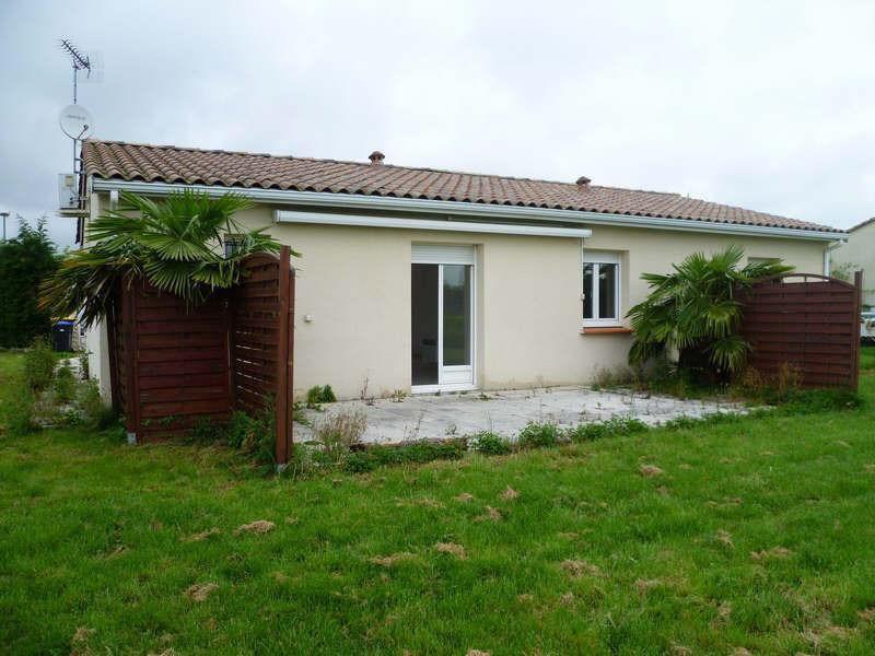 Rental house / villa Boe 780€ CC - Picture 1