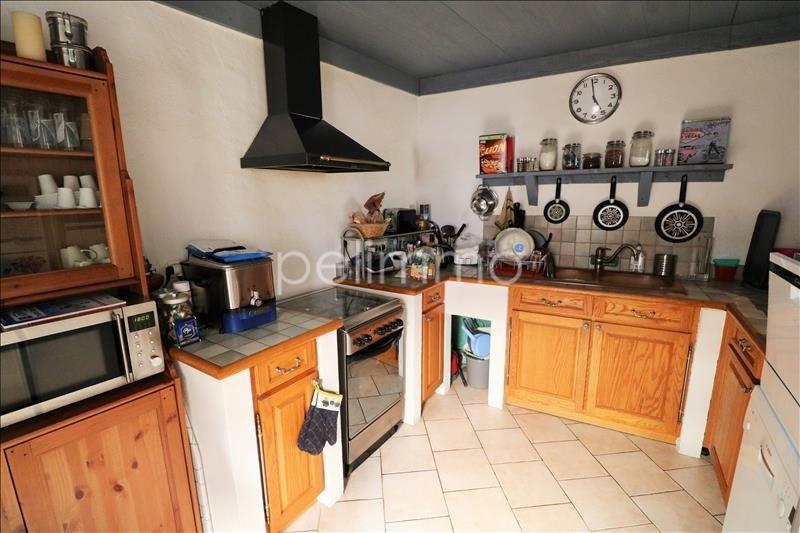 Sale house / villa Lancon provence 231500€ - Picture 2