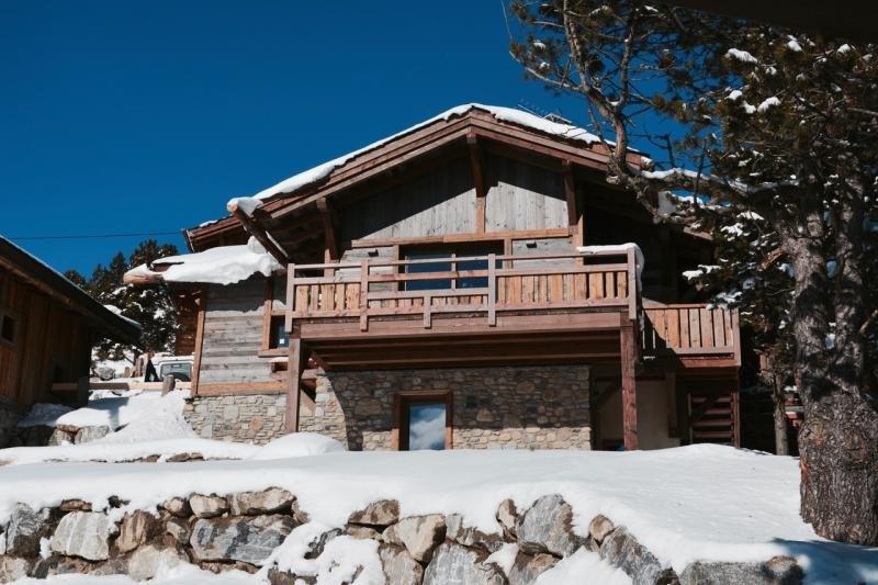 Vente de prestige maison / villa Bolquere 496000€ - Photo 5