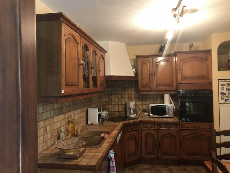 Sale house / villa Fourques 265000€ - Picture 1