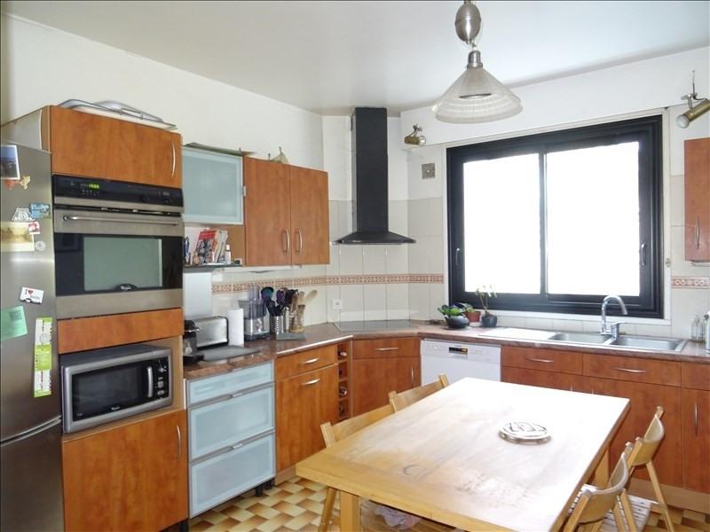 Sale house / villa Marly le roi 885000€ - Picture 5