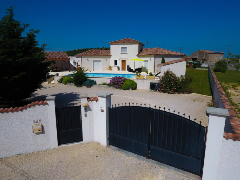 Vente maison / villa Etables 358 000€ - Photo 10