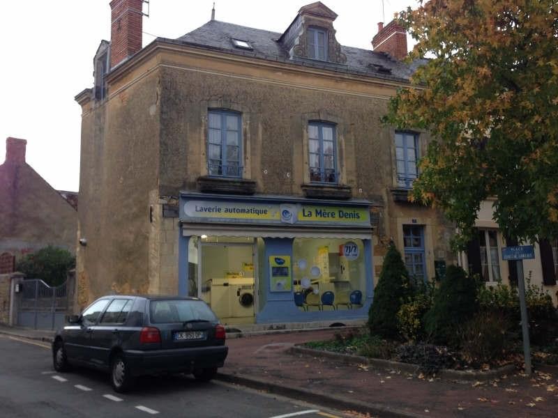 Vente immeuble Loué 104000€ - Photo 2