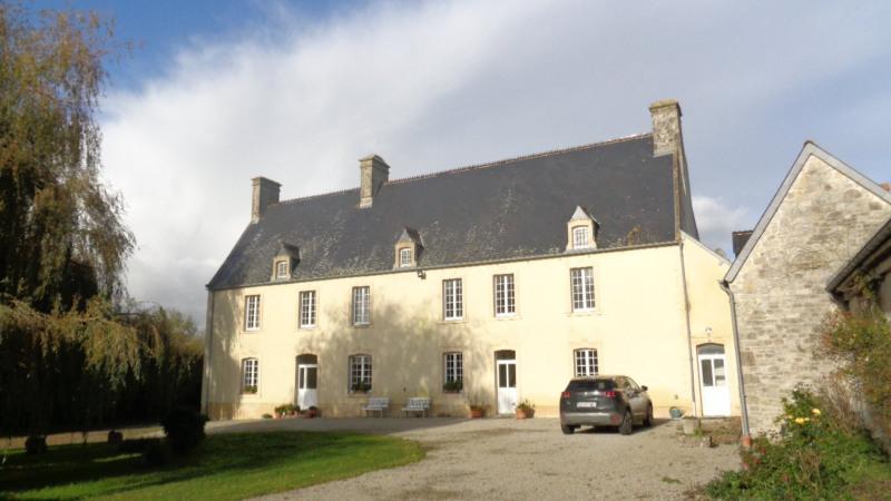 Vente de prestige maison / villa Ste marie du mont 899000€ - Photo 3