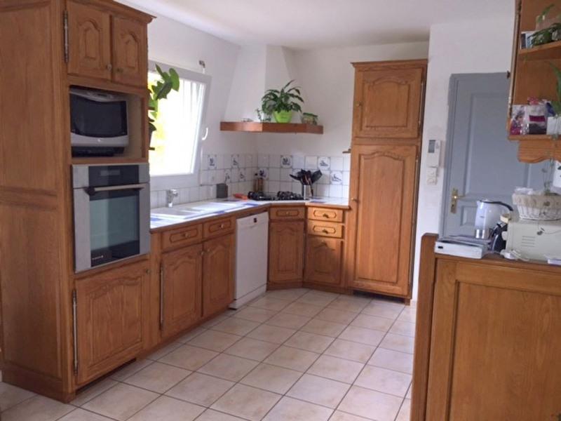 Rental house / villa Locmaria-plouzané 980€ CC - Picture 5