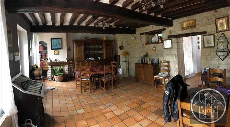 Vente maison / villa Choisy au bac 219000€ - Photo 2