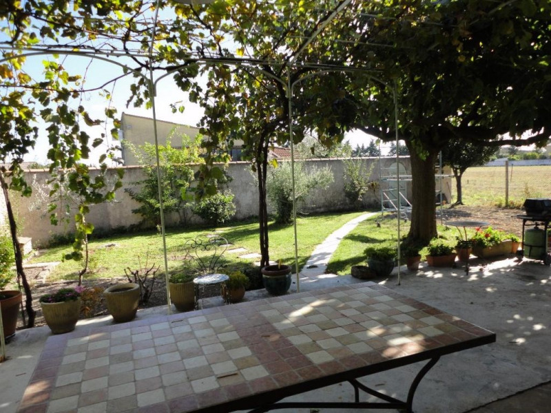 Vente maison / villa Althen des paluds 395200€ - Photo 17