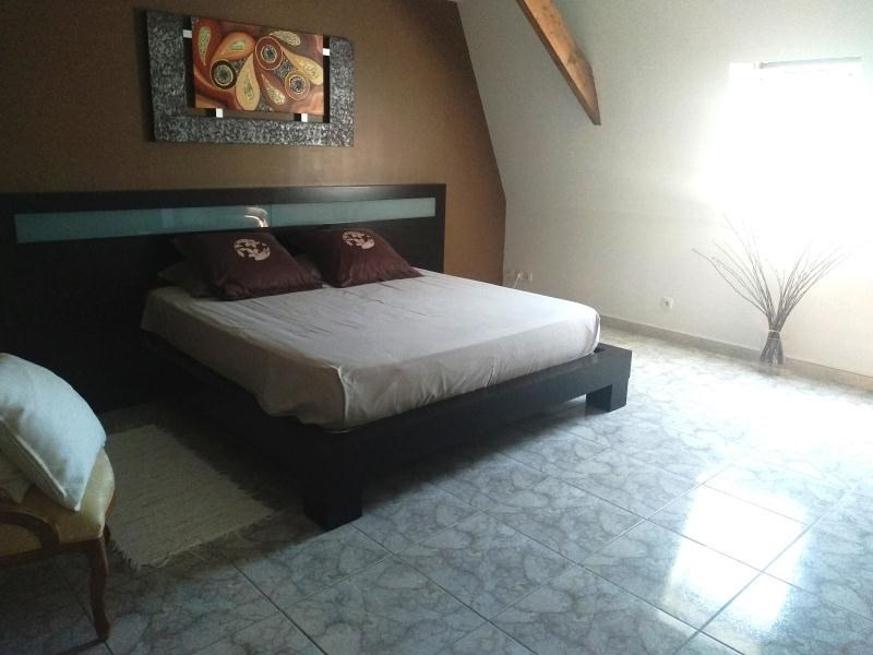 Vente de prestige maison / villa Ballan-mire 519000€ - Photo 6