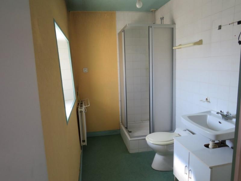 Vente maison / villa Cosse le vivien 43500€ - Photo 4