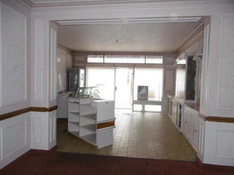 Sale house / villa Montoire sur le loir 101000€ - Picture 1