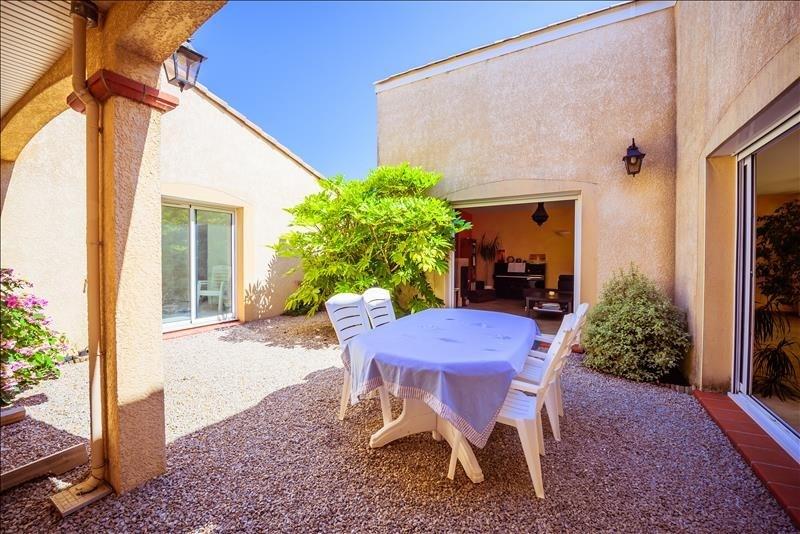 Vente maison / villa Lanta 416000€ - Photo 7