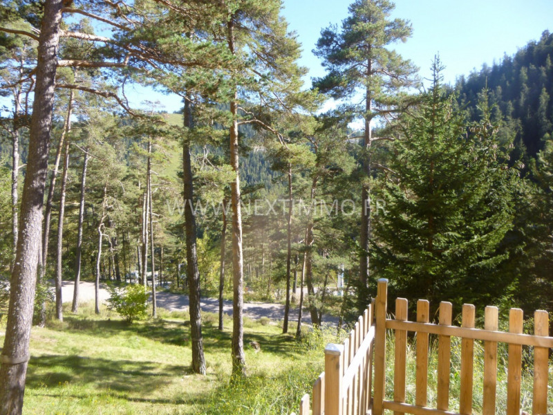Vente appartement Valdeblore 84 000€ - Photo 24