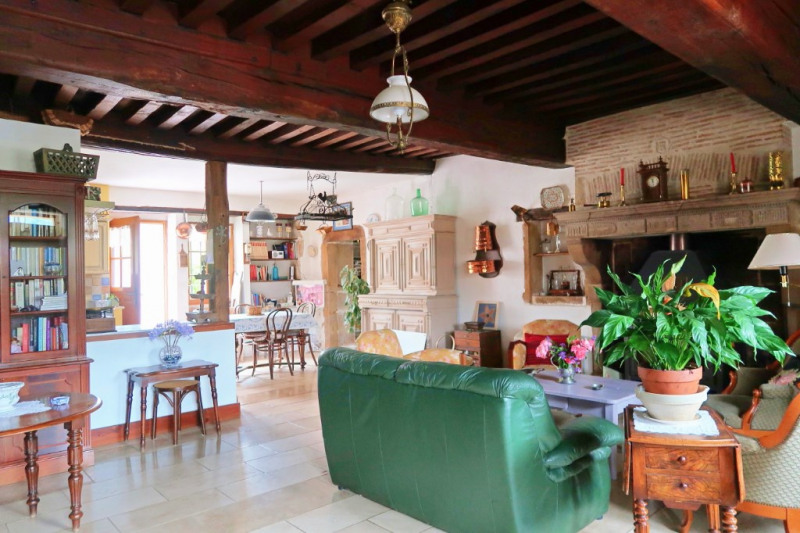 Sale house / villa Voudenay 166 000€ - Picture 9