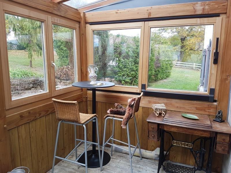 Sale house / villa Belmont sur buttant 149900€ - Picture 3