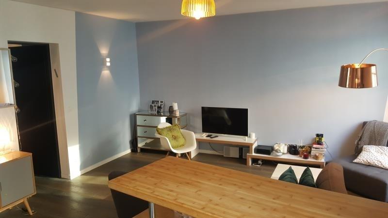 Sale apartment Paris 12ème 510000€ - Picture 3