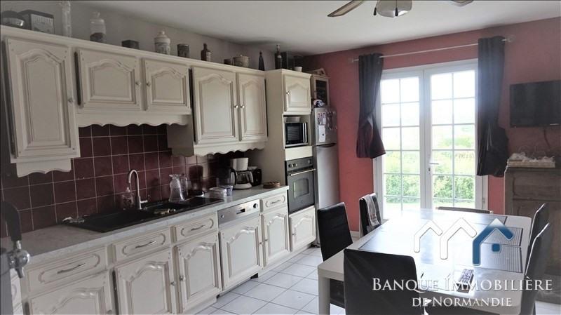 Vente maison / villa Cairon 298000€ - Photo 4