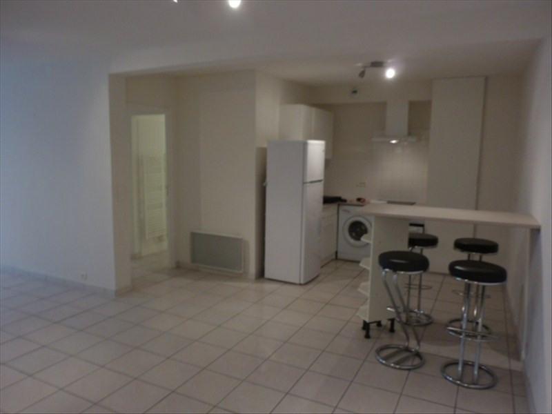 Rental apartment St laurent de la salanque 455€ CC - Picture 2