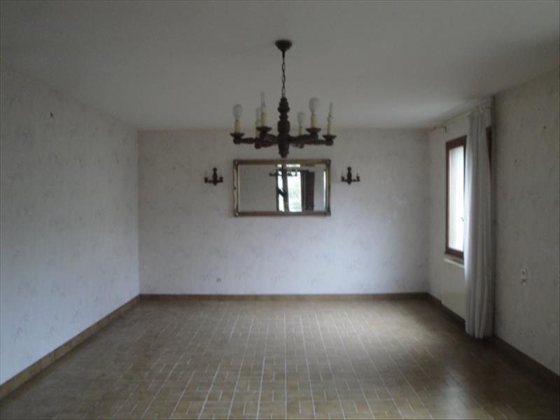 Vente maison / villa La creche 131000€ - Photo 2