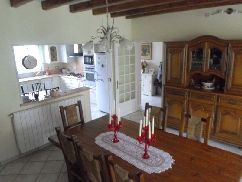 Sale house / villa St augustin 453500€ - Picture 7