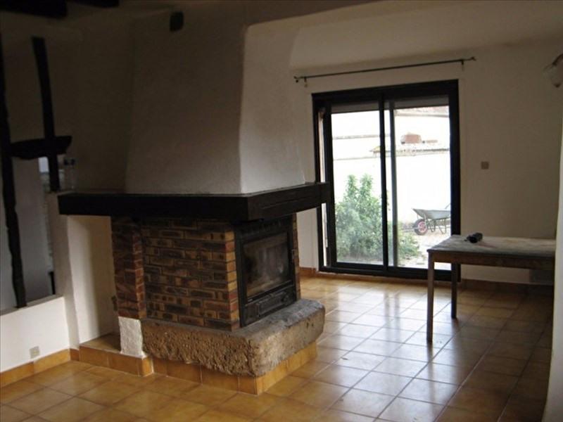 Vente maison / villa Nogent le roi 92650€ - Photo 2