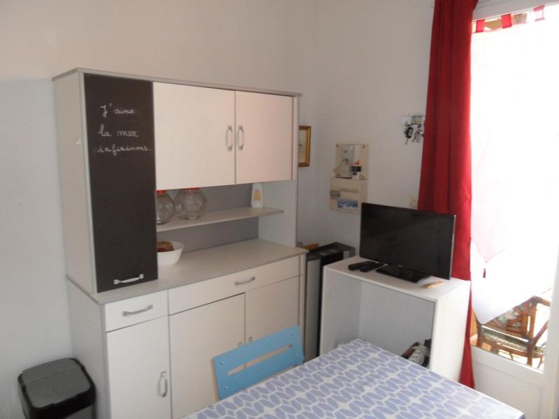 Location vacances appartement Port leucate 198,56€ - Photo 3