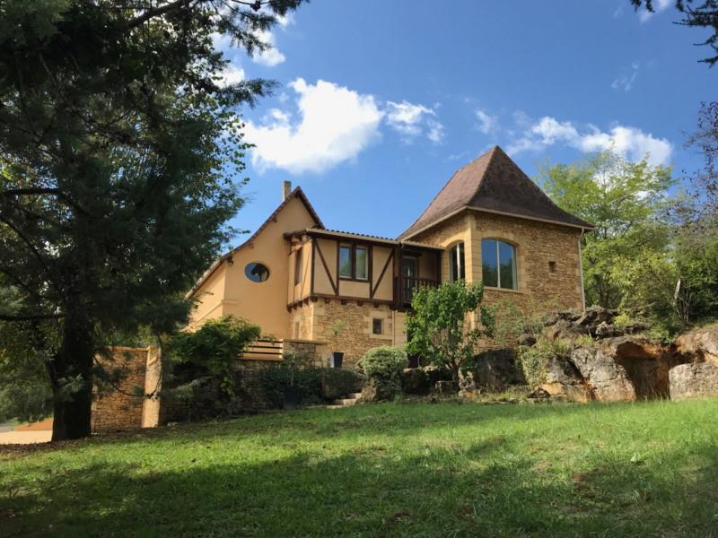Sale house / villa Tursac 530000€ - Picture 10