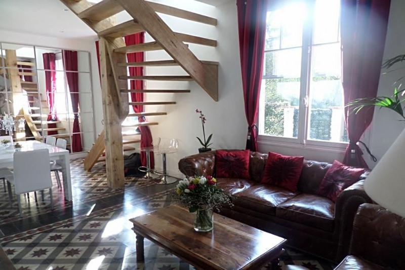 Sale house / villa Juan-les-pins 720000€ - Picture 2