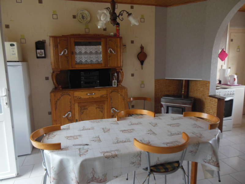 Location vacances maison / villa Stella plage 229€ - Photo 4