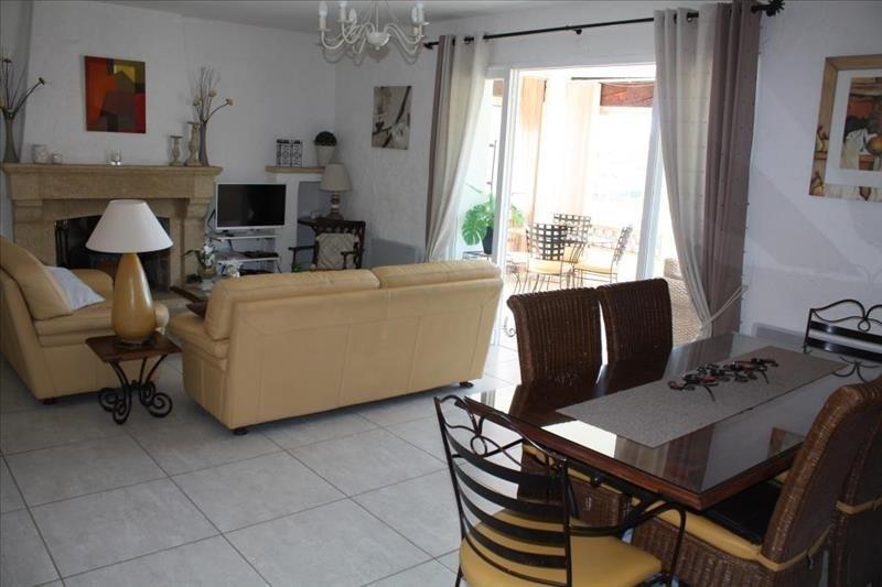 Deluxe sale house / villa Les issambres 699000€ - Picture 4