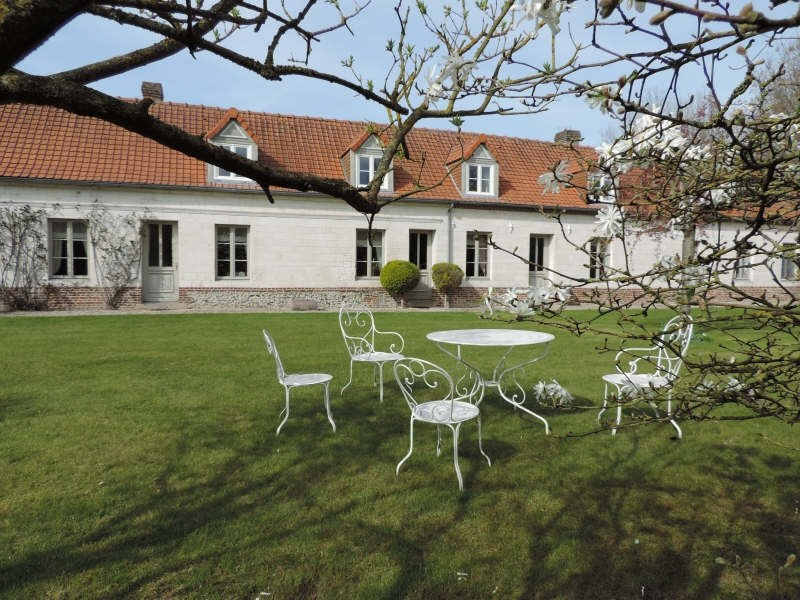 Deluxe sale house / villa Arras 466 000€ - Picture 1