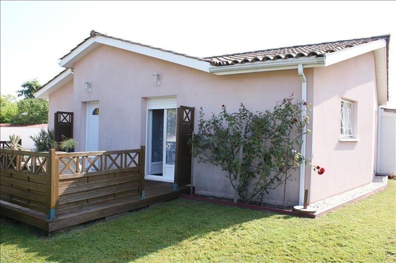 Vente maison / villa Parempuyre 468000€ - Photo 2