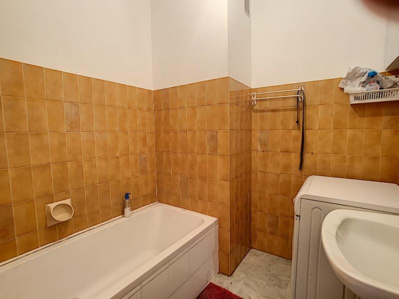 Vendita appartamento Cros de cagnes 119000€ - Fotografia 4