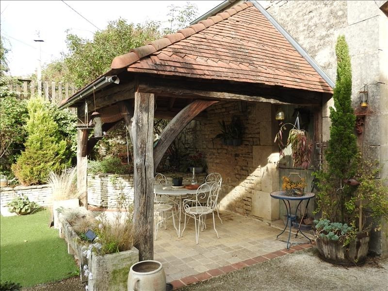 Sale house / villa Chatillon sur seine 139000€ - Picture 18