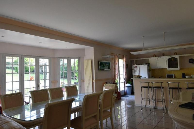Sale house / villa Bornel 467000€ - Picture 5