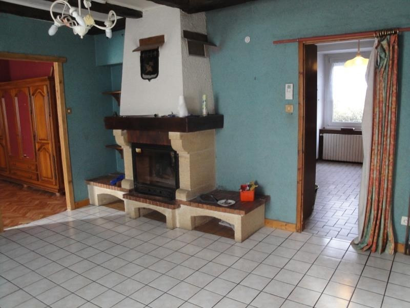 Sale apartment Seloncourt 60 000€ - Picture 7