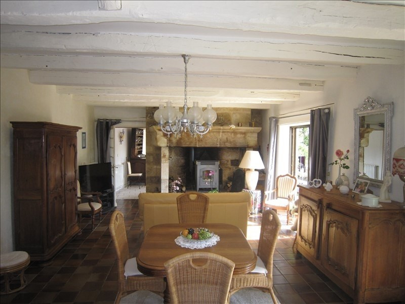 Sale house / villa Castels 203 300€ - Picture 3