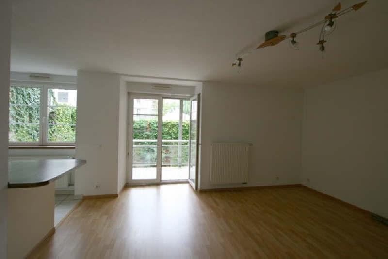 Rental apartment Schiltigheim 793€ CC - Picture 2