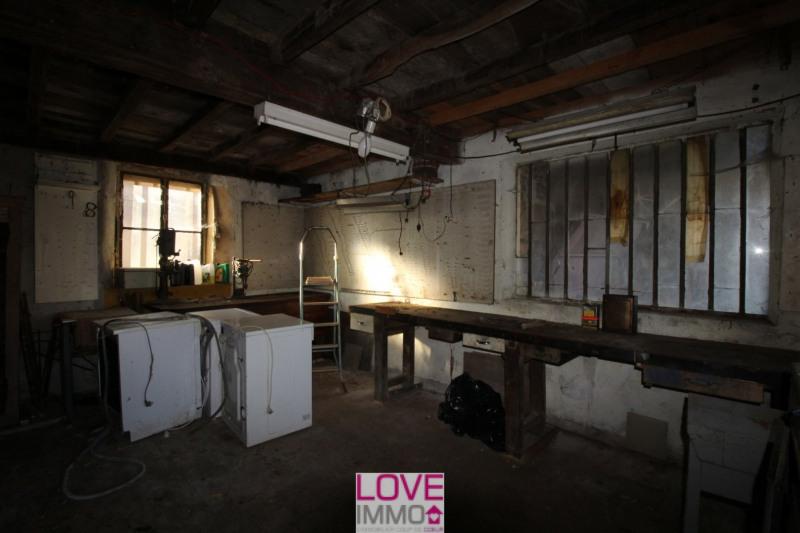 Vente maison / villa Dolomieu 172000€ - Photo 12