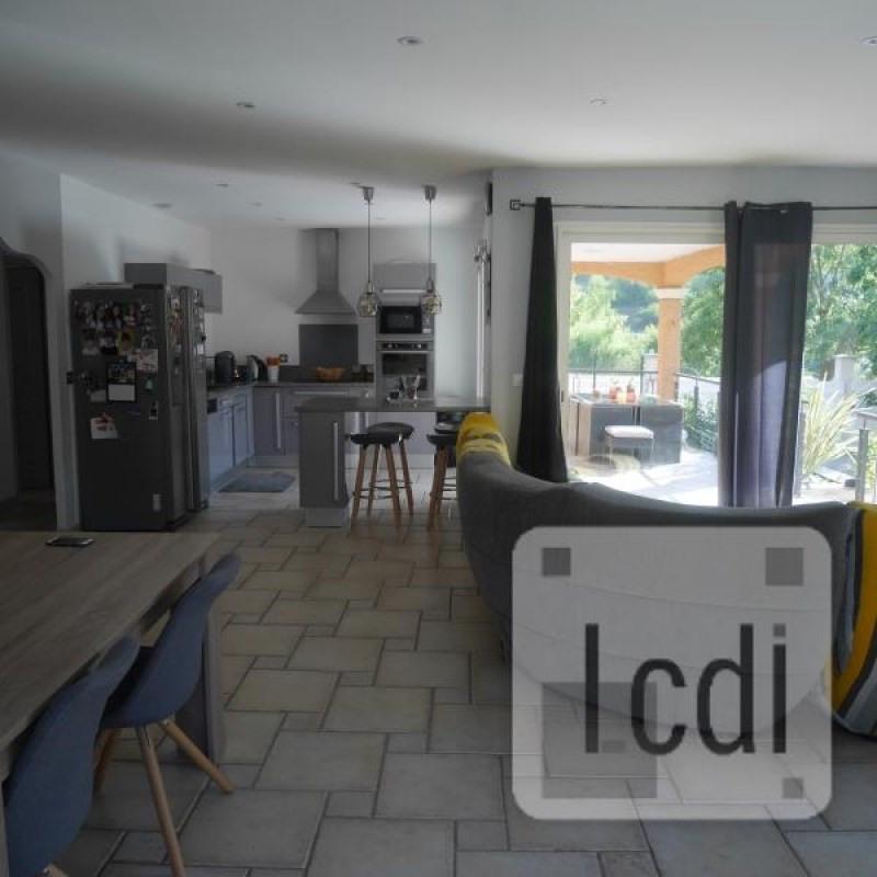 Vente maison / villa Le martinet 220000€ - Photo 3