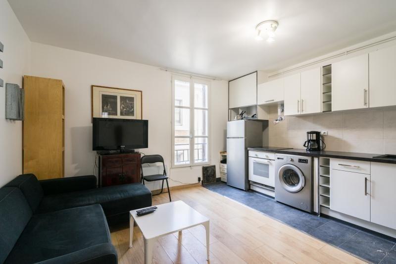 Sale apartment Paris 11ème 349000€ - Picture 3