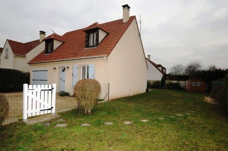 Sale house / villa Meaux 262000€ - Picture 1