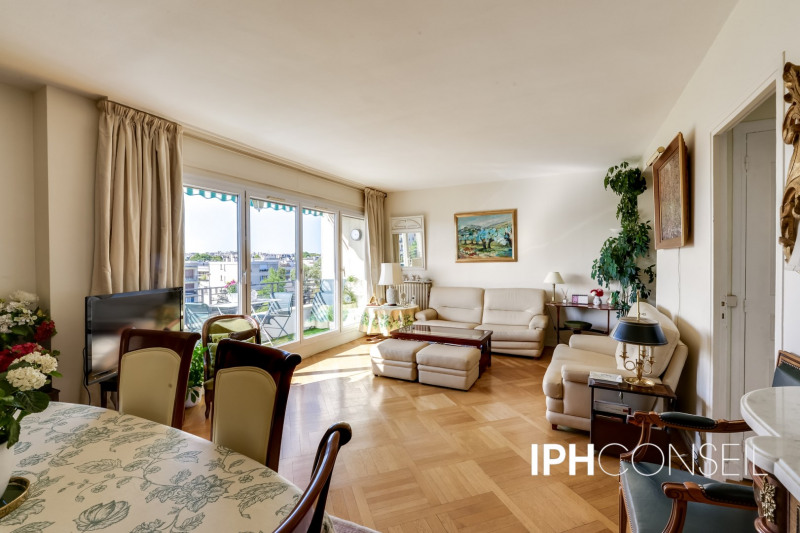 Deluxe sale apartment Neuilly-sur-seine 1130000€ - Picture 4